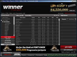 Winner Poker Website