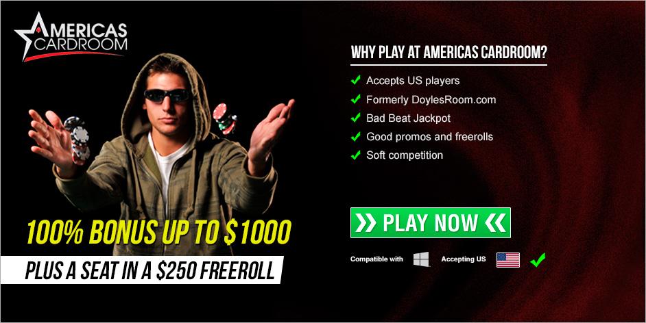 doyles room poker download