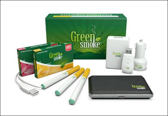 Greensmokes