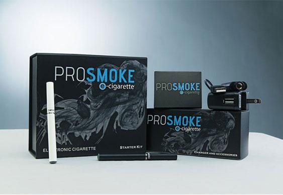 Prosmoke