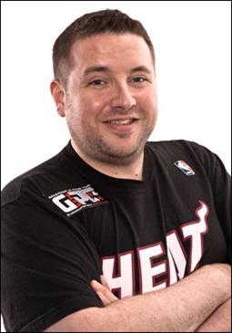 Jeff Kimber