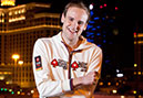 Meet the WSOP Champ: Pius Heinz