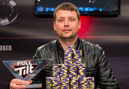 Alan Strikes UKIPT Gold in Galway