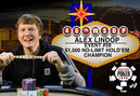 Brit Alex Lindop Wins WSOP Gold