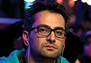 Ultimate Poker Sign Esfandiari