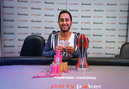 Antonius Samuel wins DTD Grand Prix Million