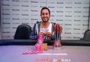 Antonius Samuel wins DTD Grand Prix Million