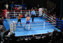 Charity Boxing Match For Pair