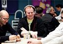 Brammer tops Bluff European Rankings
