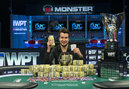 Chris Moorman Wins LA Poker Classic