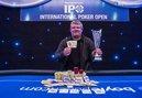 Chris Pyke Claims IPO Dublin Title