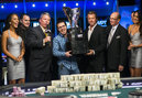 Smith's Sparkles in WPT Five Diamond Finale