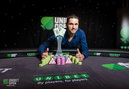 Chutrov Wins Unibet Open Glasgow