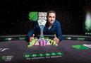 Chutrov Wins Unibet Open Glasgow