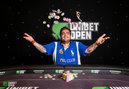 Daniel Smith's Unibet Triumph