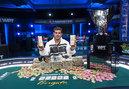 Darren Elias wins WPT Borgata Open
