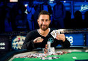 Duhamel Wins ONE DROP & $3.9m