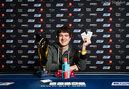 Urbanovich wins EPT Malta HR