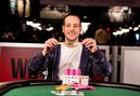WSOP Bracelets for Buchman and Boyd