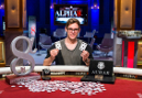 Fedor Holz Wins Alpha8 Las Vegas
