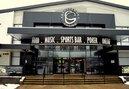 Armed Robbers Raid Walsall Casino