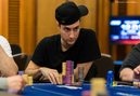 Levrini Leads UKIPT London