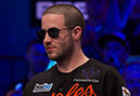 Greg Merson Signs with the WSOP