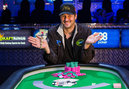 WSOP: Phil Hellmuth Does it Again