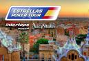 Win a Trip Estrellas Barcelona