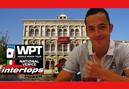 Sat Champ Starts Italian Adventure