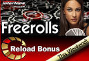 Big Money Weekend At Intertops Poker