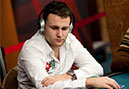 JP Kelly second in chips at UKIPT Manchester final table