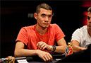 Jack Salter Heads WSOP Asia Pacific Main Event