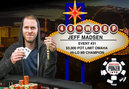 WSOP Bracelet #4 for Jeff Madsen