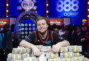 Joe McKeehen Wins WSOP