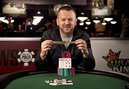 John Kabbaj Pinches One for the UK at the WSOP