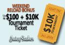 Grab a Bonus at Juicy Stakes
