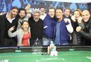 WPT Double for Laurent Polito