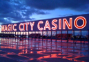 Poker Player Shot In Miami Casino