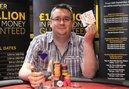 Martin Smith Wins GPS Edinburgh