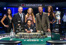 Mohsin Charania Wins WPT Five Diamond