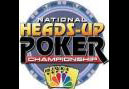 NBC National Heads-Up Poker Championship matches announced
