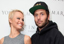 Pamela Anderson Says Ex Won $40m Playing Poker
