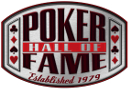 New Names For Poker Hall Of Fame