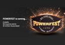 partypoker Debuts Powerfest