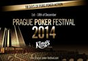 Prague Poker Festival Under Way
