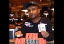 Praz Bansi wins May's Palm Beach Big Game