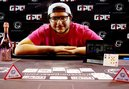 Raul Martinez Wins GUKPT Reading