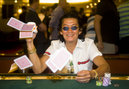 Yeah baby. Scotty Nguyen joins Expekt Poker