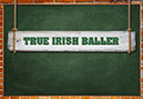 True Irish Baller: We Aren't All Social Introverts